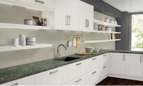 Столешницы для кухни из ДСП – стильные 3d1913c8c84cf